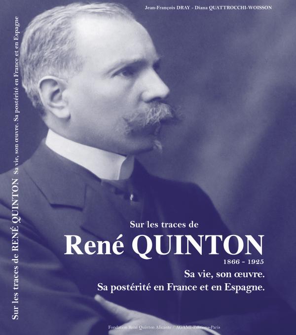 portada libro Rene Quinton frances