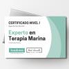 Certificado Terapia Marina