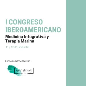 Congreso Iberoamericano de Medicina Integrativa y Terapia Marina