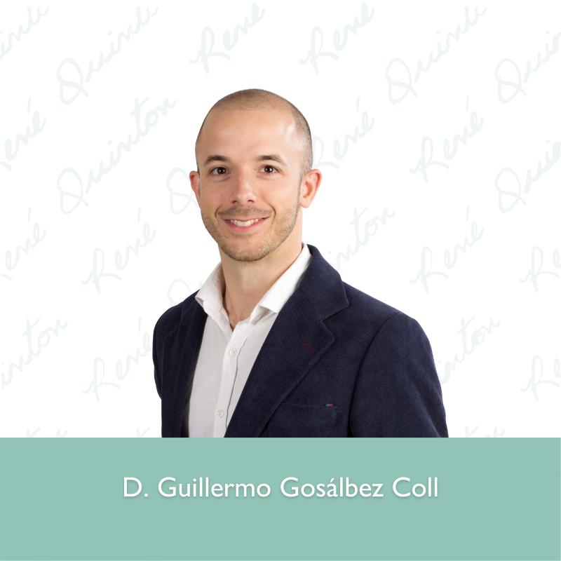 D. Guillermo Gosálbez Coll