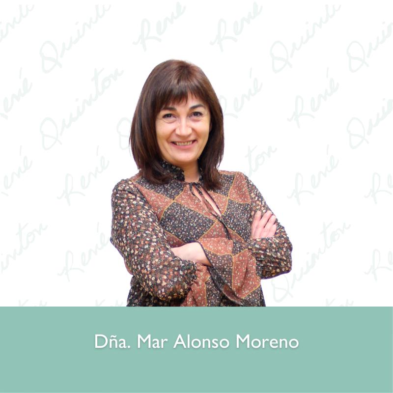 Dña. Mar Alonso Moreno