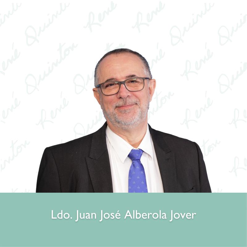 Ldo. Juan José Alberola