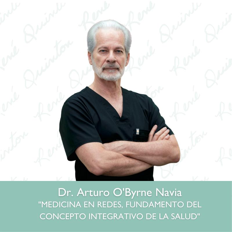 Dr. Arturo O'Byrne